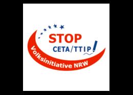 Volksinitiative NRW gegen CETA und TTIP
